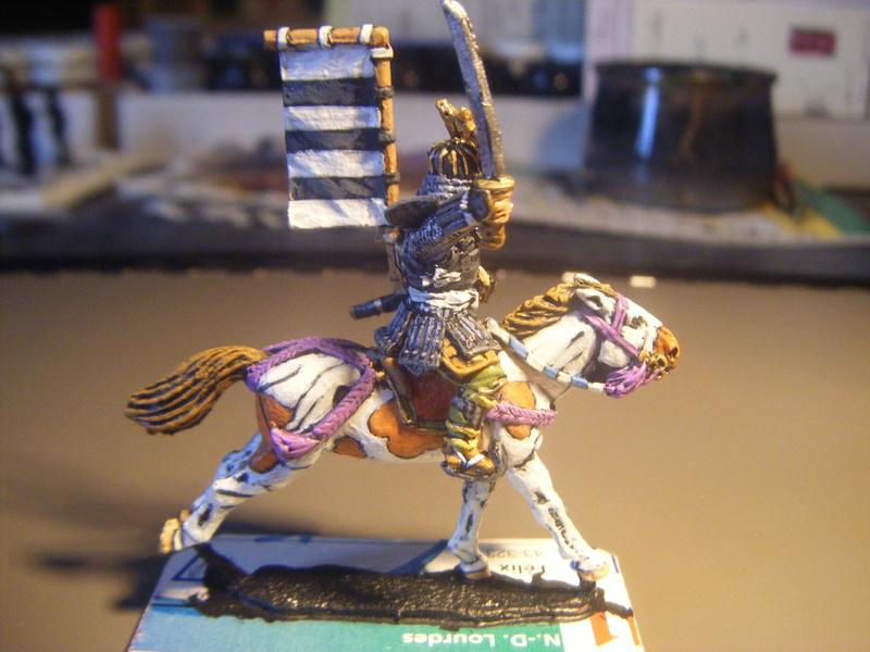 [Sengoku-Jidaï - Byblos] Le clan Mori , seigneurs du Chugoku , ses alliés , ses rivaux  Samour10