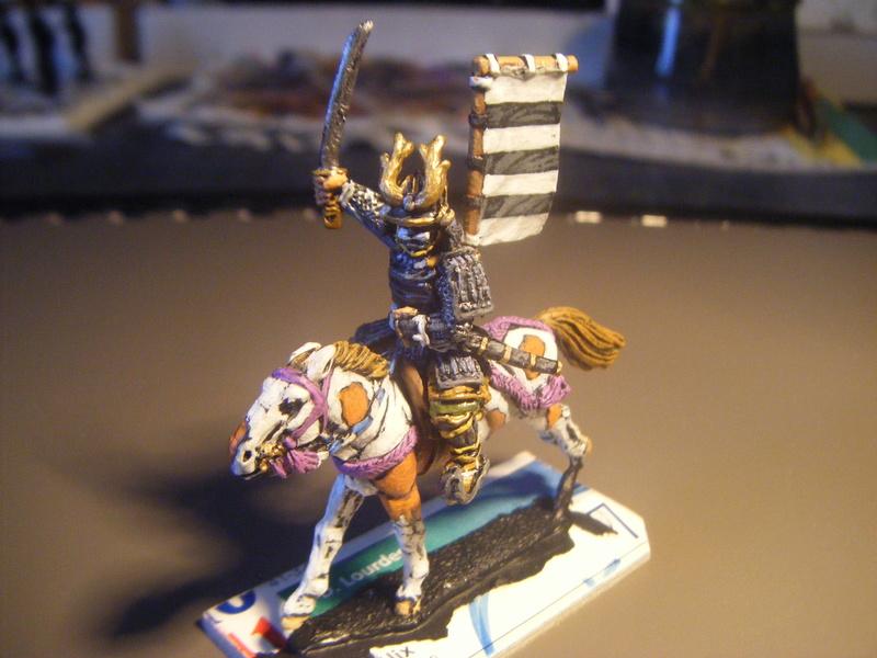 [Sengoku-Jidaï - Byblos] Le clan Mori , seigneurs du Chugoku , ses alliés , ses rivaux  Samour14