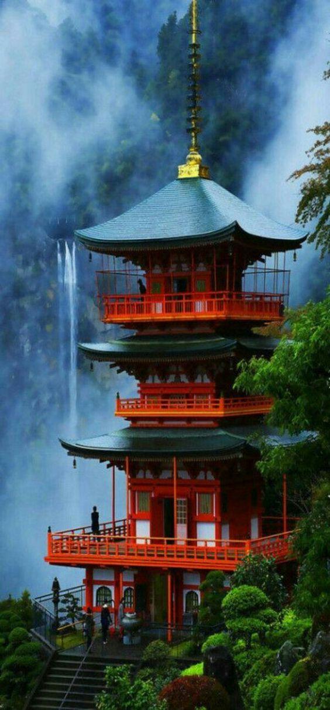 [BYBLOS - SENGOKU JIDAI] Monastère bouddhique fortifié (MàJ 16/02/19) Temple10