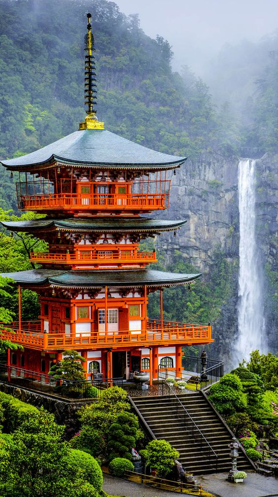 [BYBLOS - SENGOKU JIDAI] Monastère bouddhique fortifié (MàJ 16/02/19) Temple11