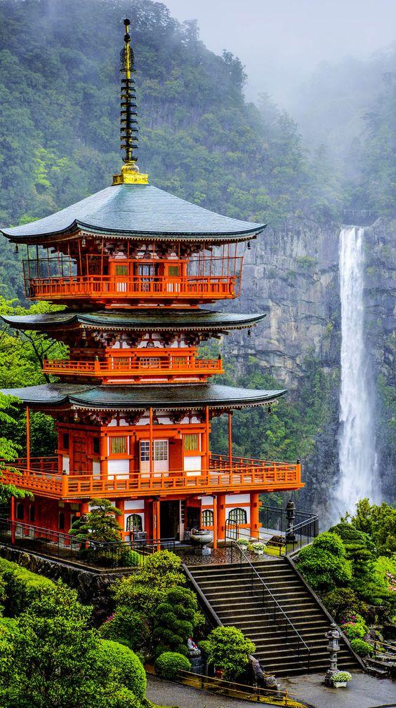 [Sengoku Jidaï] Le monastère fortifié Temple11