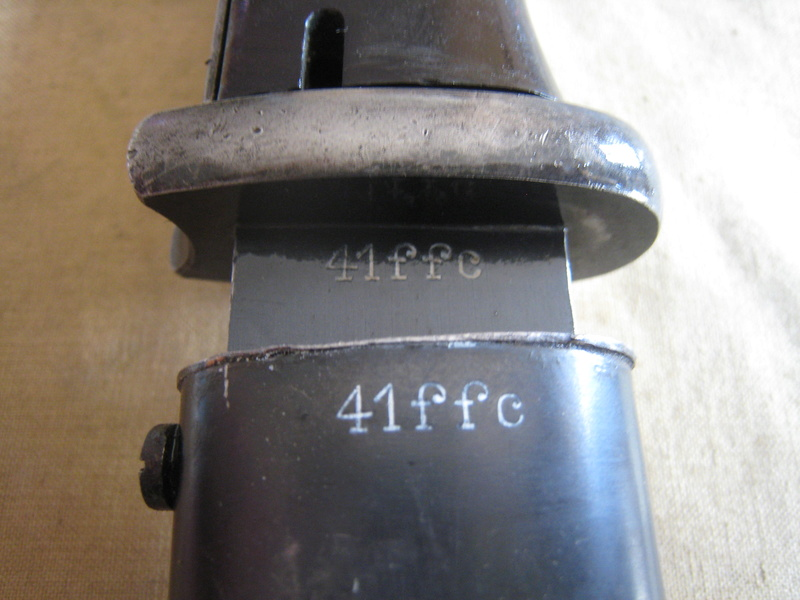 baio 98k F Herder A Sn Ffc19410