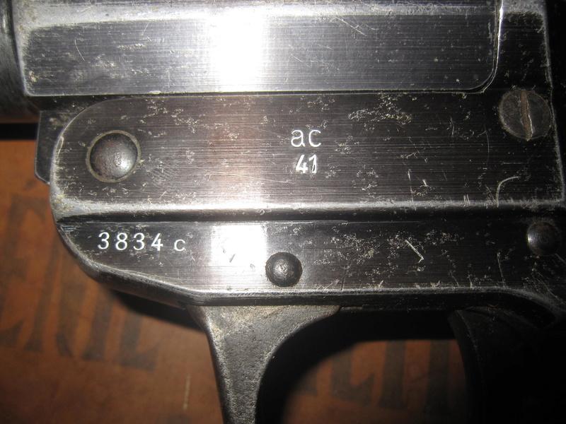 Pistolet Lance fusée Img_2210