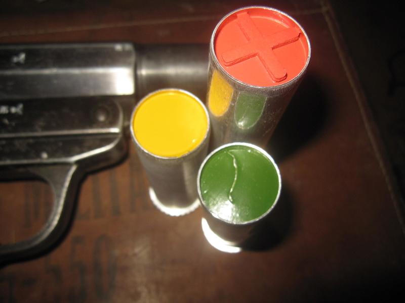 Pistolet Lance fusée Img_2211