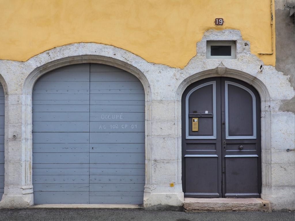 [FIL OUVERT] : Doors / Portes - Page 15 P6026810