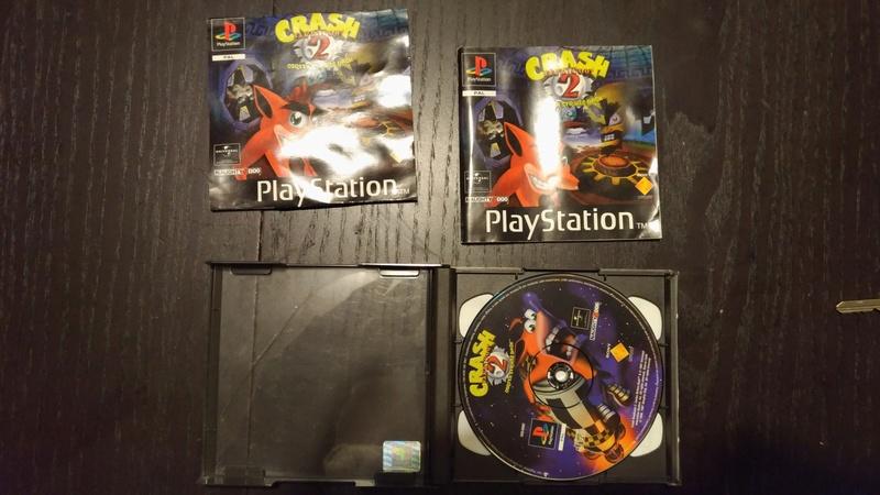 [ECH] Crash Bandicoot 2 PSX P_201713