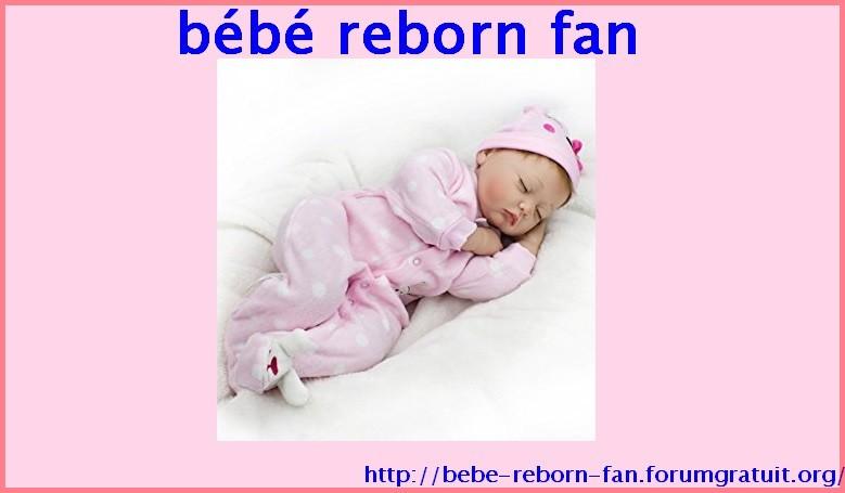 bebe reborn fan