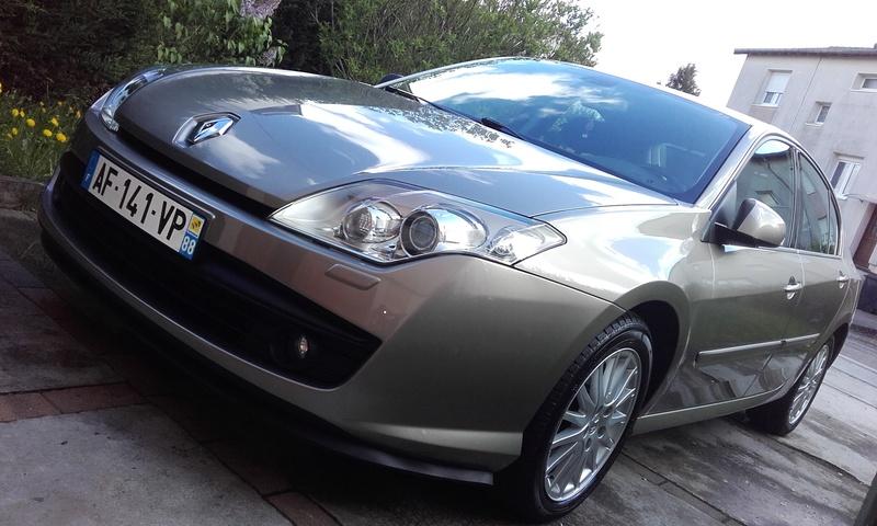 [Mad Max] Laguna III 2.0 dCi 130 Privilège 2009 20180415
