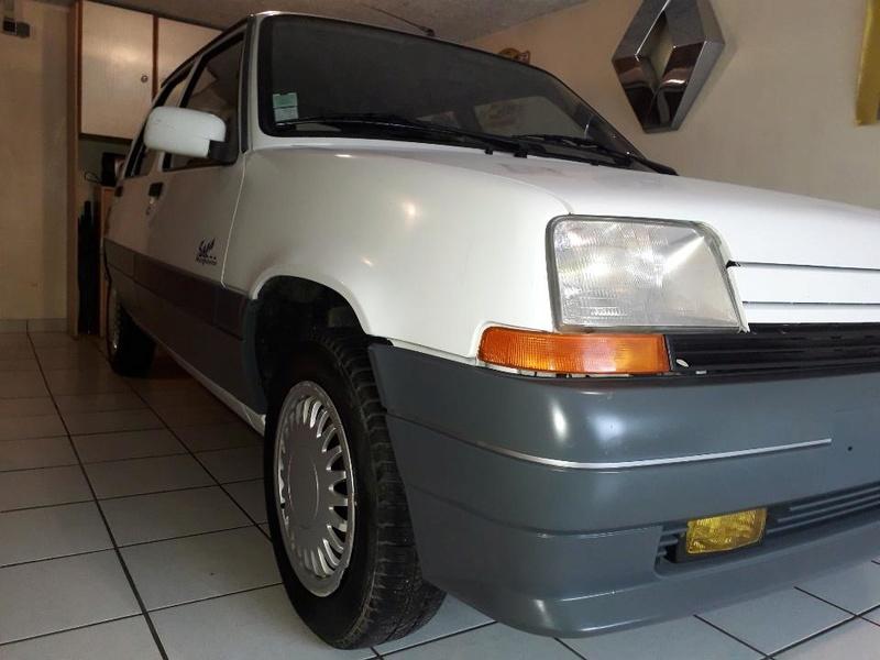 [ Mad Max ] Renault Super 5 GTR Saga de 1990 Resize14