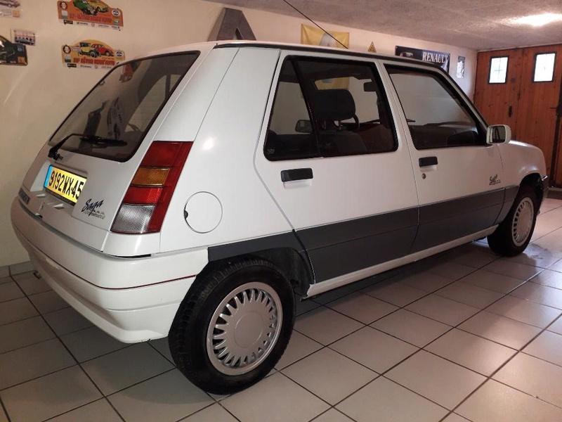 [ Mad Max ] Renault Super 5 GTR Saga de 1990 Resize16