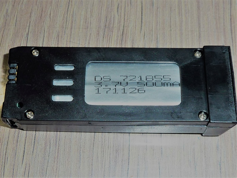 EACHINE E58 610
