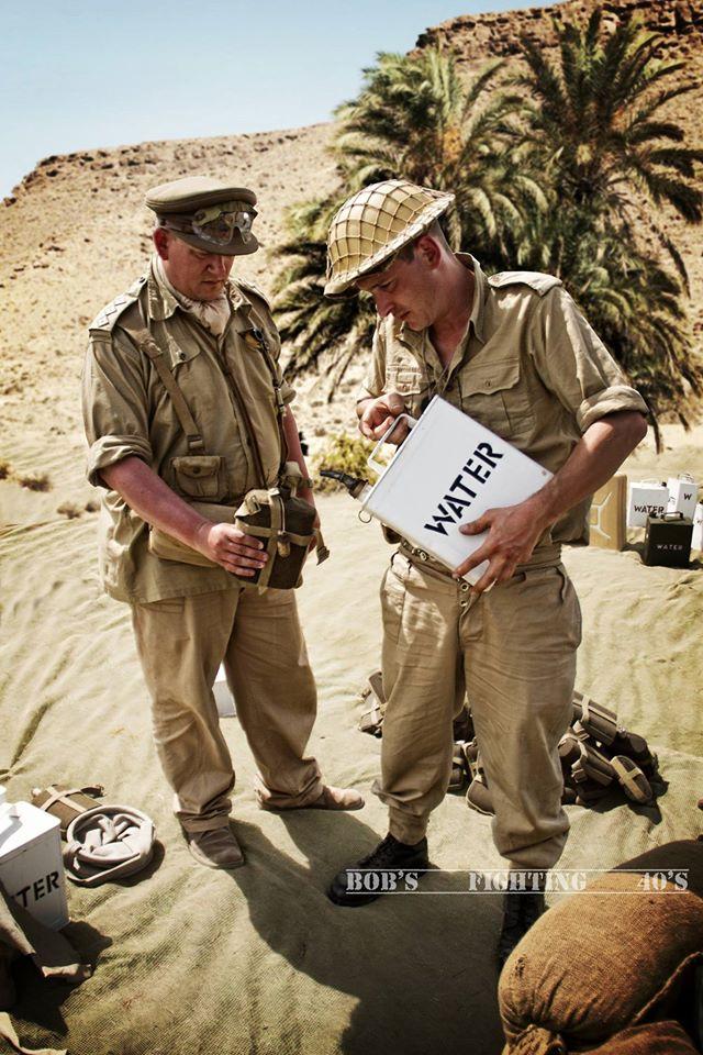 Campagne Afrique du Nord 1942 15626310