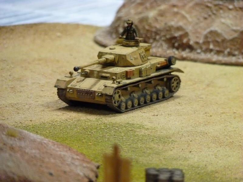 Campagne Afrique du Nord 1942 Tank War (1) P1060633