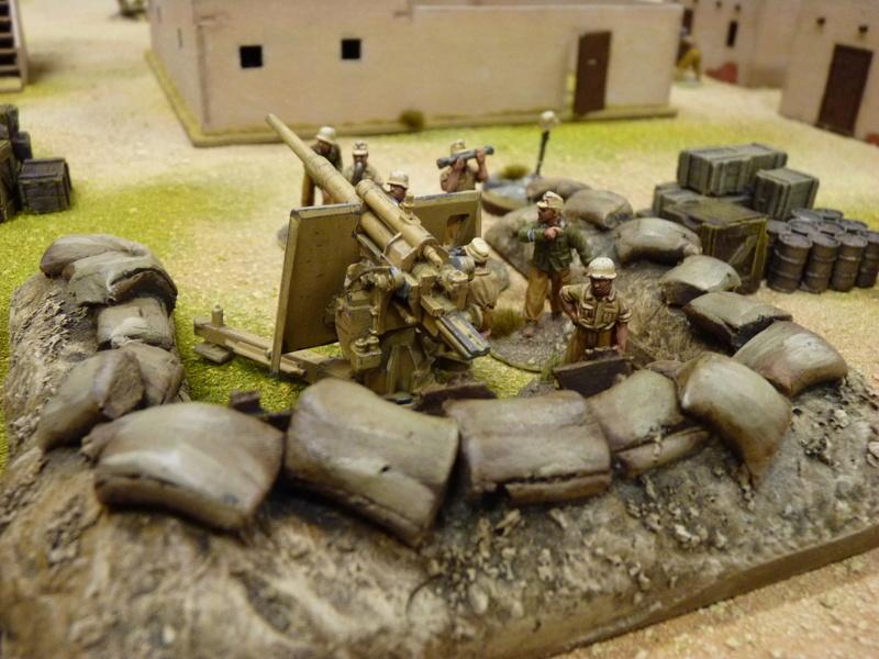Campagne Afrique du Nord 1942 Tank War, Bolt action - Page 2 P1060859