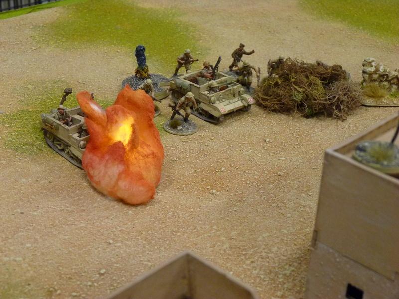 Campagne Afrique du Nord 1942 Tank War, Bolt action - Page 2 P1060864