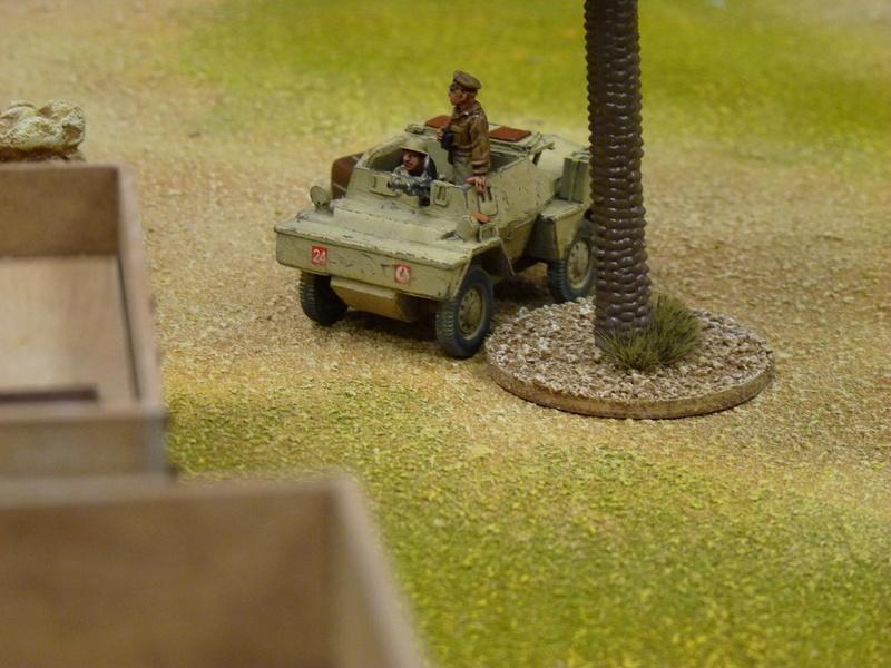 Campagne Afrique du Nord 1942 Tank War, Bolt action - Page 2 P1060867