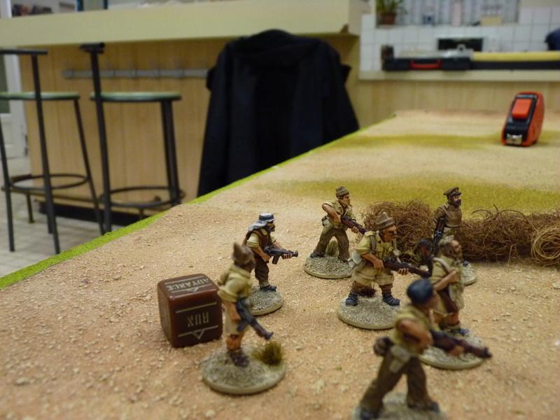 Campagne Afrique du Nord 1942 Tank War, Bolt action - Page 2 P1060868