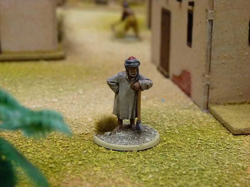 Campagne Afrique du Nord 1942 Tank War, Bolt action - Page 2 P1060869