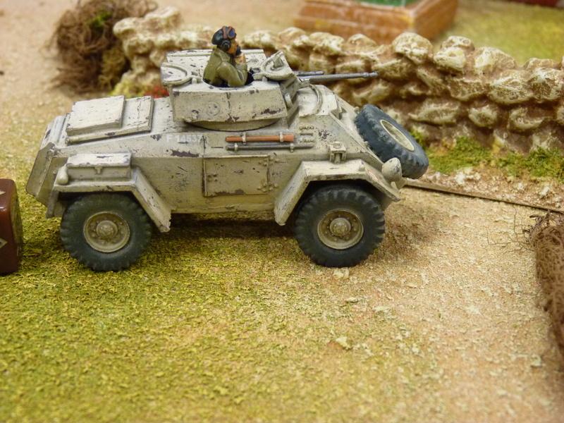 Campagne Afrique du Nord 1942 Tank War, Bolt action - Page 2 P1060871