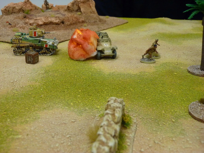 Campagne Afrique du Nord 1942 Tank War, Bolt action - Page 2 P1060874