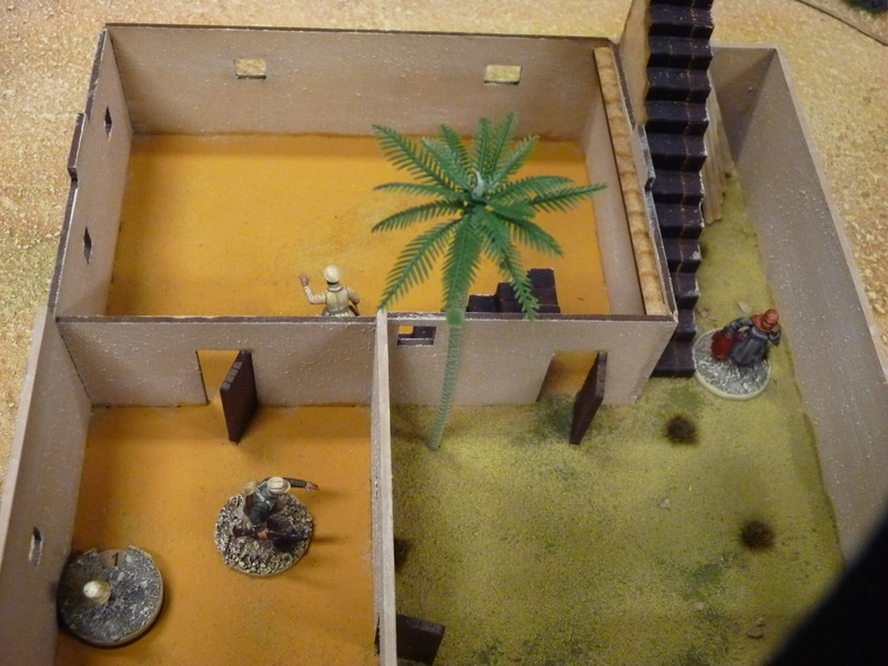 Campagne Afrique du Nord 1942 Tank War, Bolt action - Page 2 P1060880