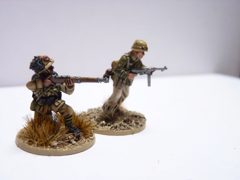 Campagne Afrique du Nord 1942 Tank War, Bolt action - Page 2 P1060914