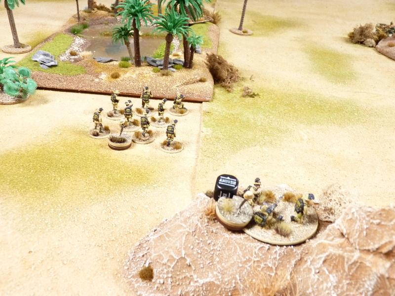 Campagne Afrique du Nord 1942 P1060923