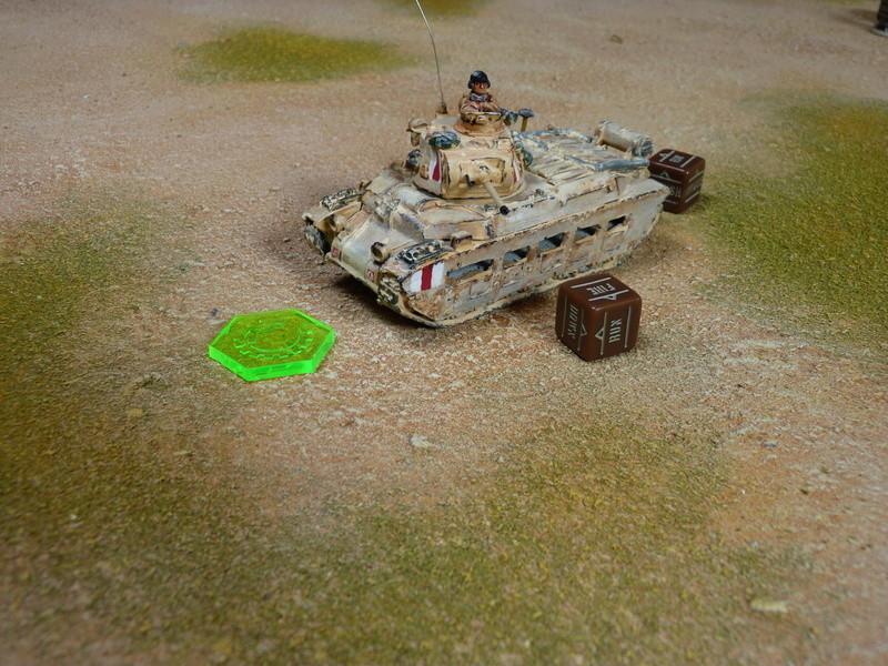 Campagne Afrique du Nord 1942 P1060925