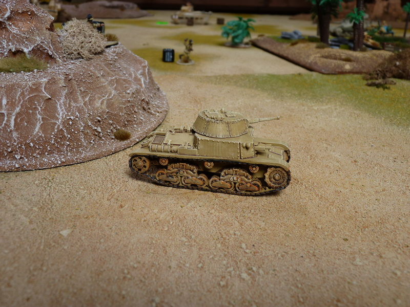 Campagne Afrique du Nord 1942 P1060927