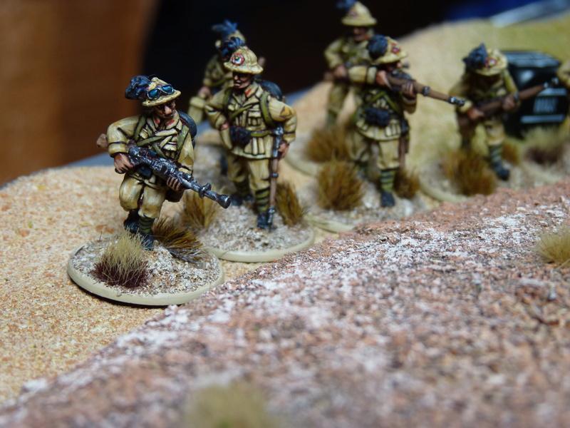 Campagne Afrique du Nord 1942 P1060928