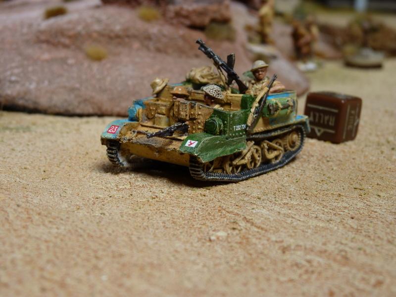 Campagne Afrique du Nord 1942 P1060937