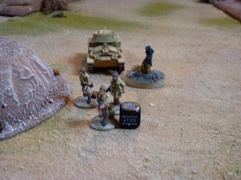Campagne Afrique du Nord 1942 P1060940