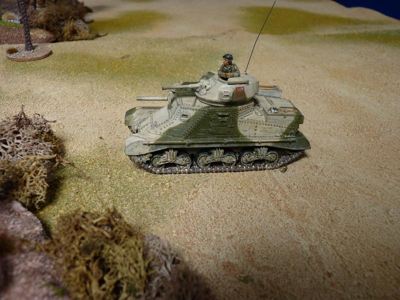 Campagne Afrique du Nord 1942 P1060943