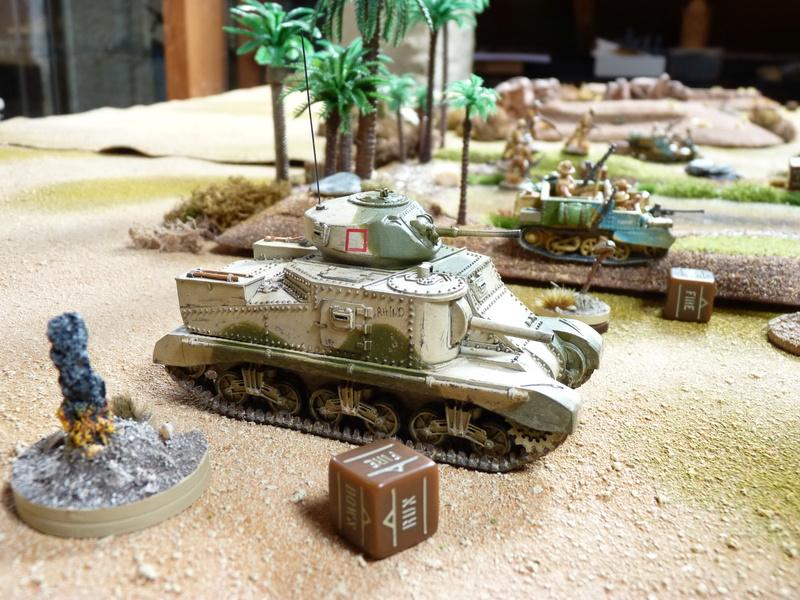 Campagne Afrique du Nord 1942 P1060952