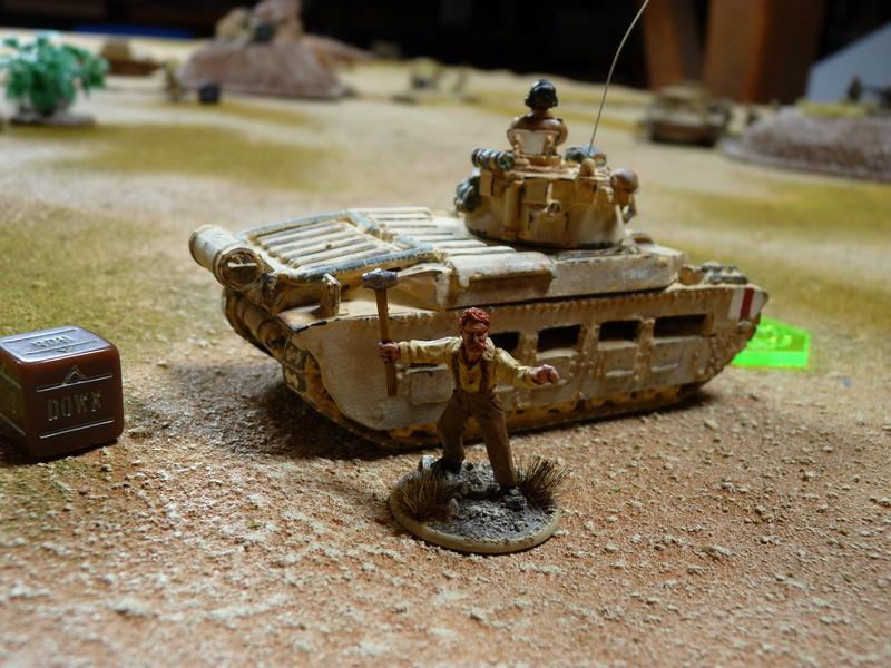 Campagne Afrique du Nord 1942 P1060953