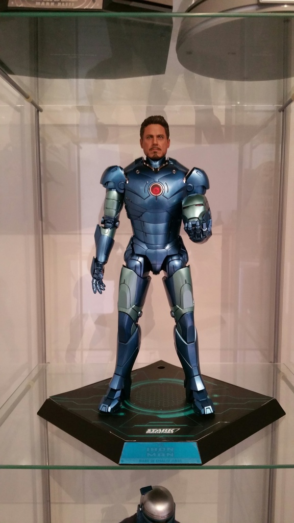 """IRON MAN - MARK III """"STEALTH"""" (MMS314DC12) - Page 2 60153110"""