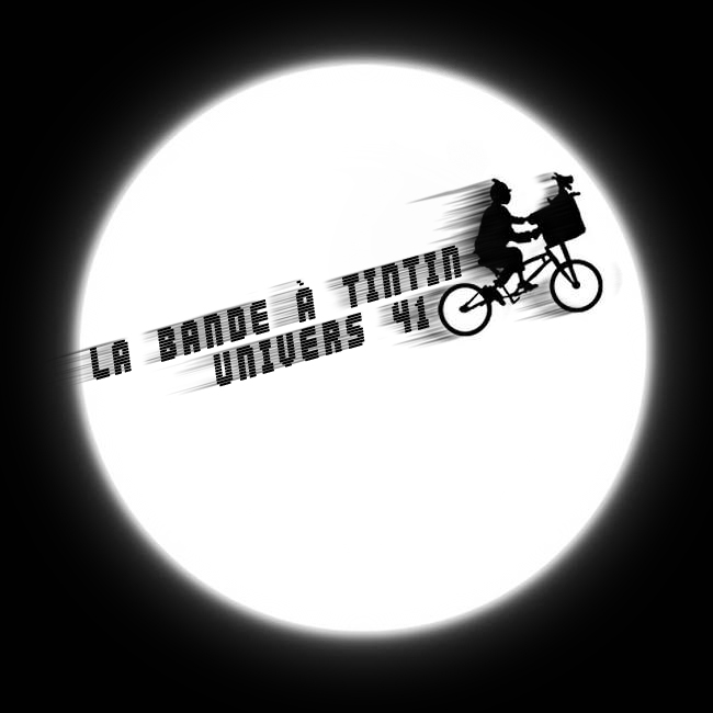Alliance Tintin Univers 41 09030110