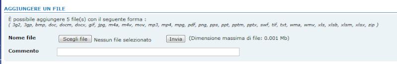 Segnalare errori grammaticali ed ortografici Immagi11