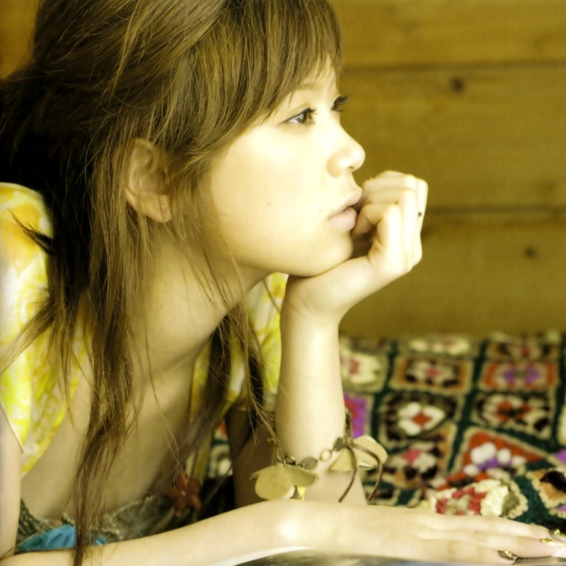 Portrait d'Ayaka Ayaka_10