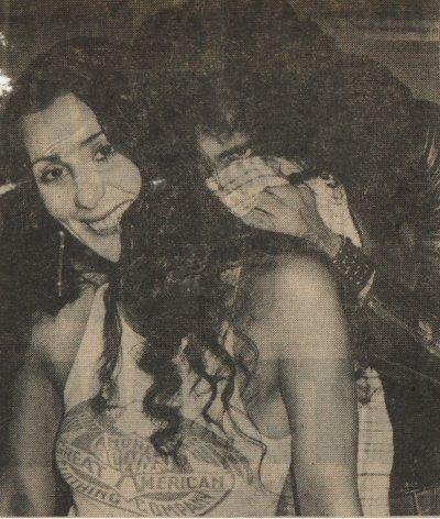 DANN photos  KISS - Page 3 Genech15
