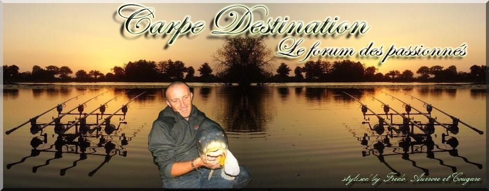 Carpe Destination