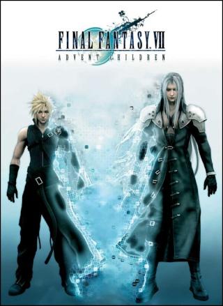 Final Fantasy VII Advent Children, Please Final_10