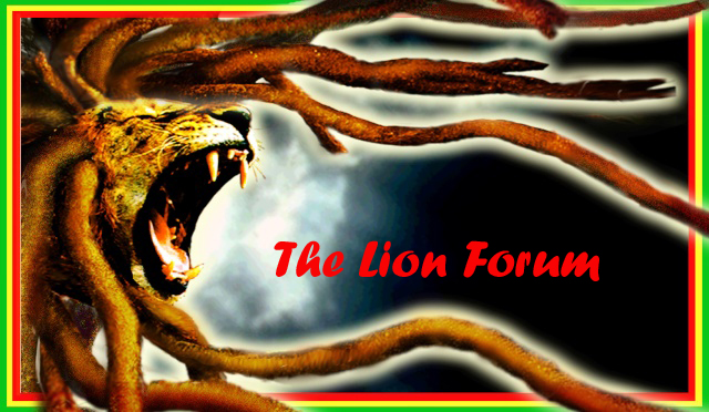 The Lion Forum Fly20l10
