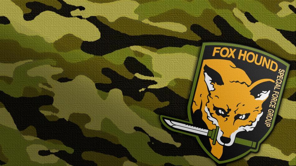 TeAm FOXHOUND