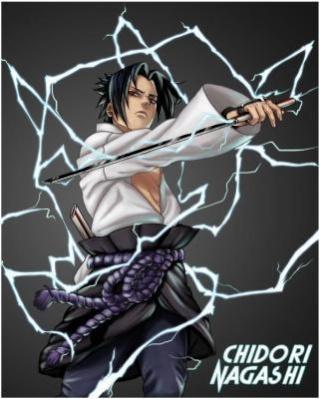 Jutsus de sasuke Sasuke11