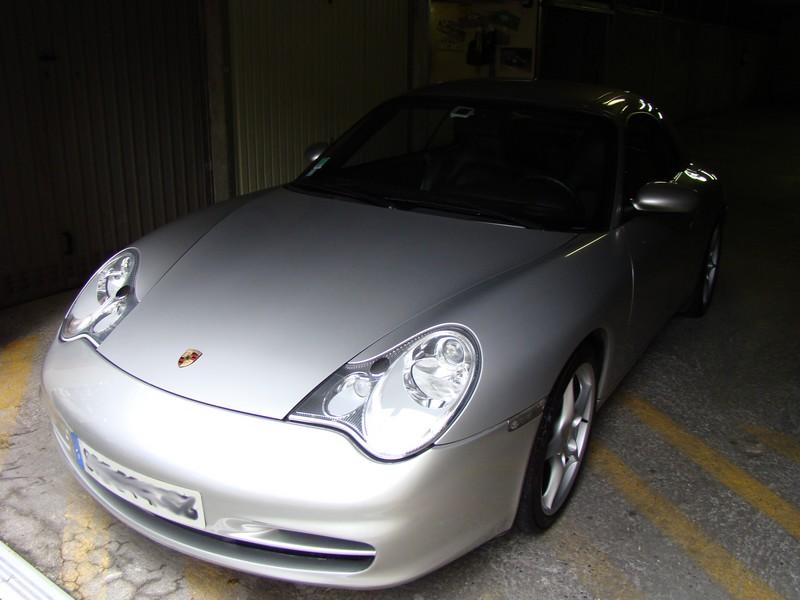 996 C4 Cabriolet 2003 Dsc02310