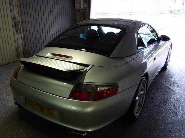 996 C4 Cabriolet 2003 Dsc02311