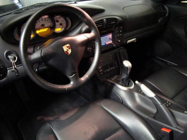 996 C4 Cabriolet 2003 Dsc02312