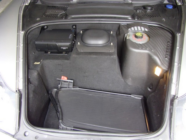 996 C4 Cabriolet 2003 Dsc02313