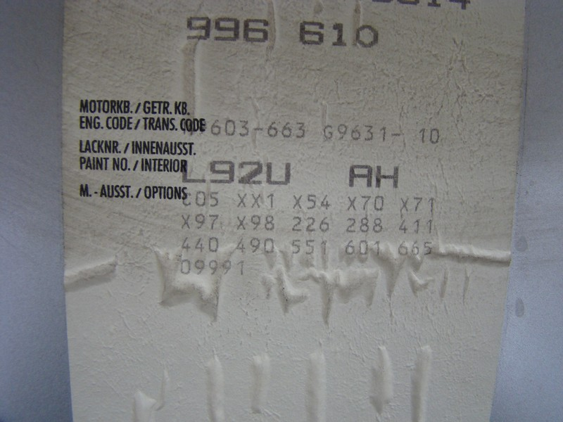 996 C4 Cabriolet 2003 Dsc02314